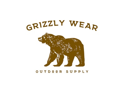 Grizzly Wear