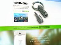 Thermodo Website