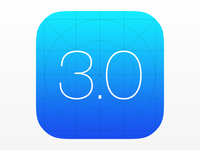 The App Icon Template 3.0
