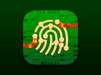 Working Copy Alternatives icon design icon app