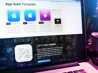 appicontemplate.com v2