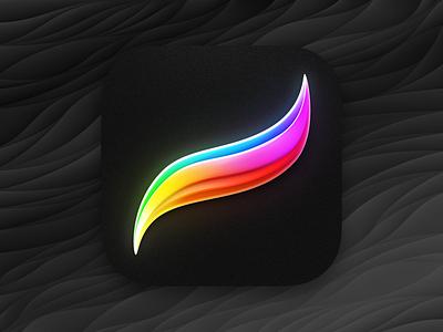 Procreate icon app procreate