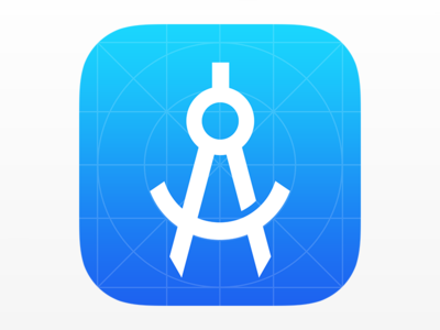 App Icon Template 4.0 by Michael Flarup - Dribbble