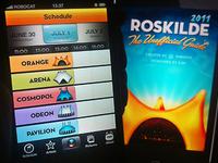 Roskilde App 2011