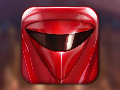 Imperial Guard app icon star wars