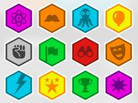 Wordbase Achievements