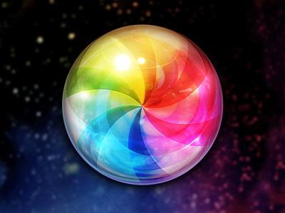 Spinner dribbble