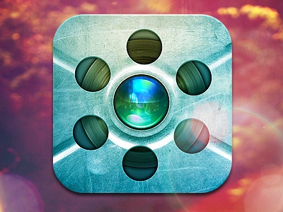 Film Reel app icon