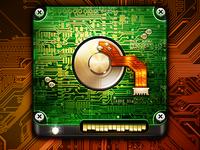 HDD: System