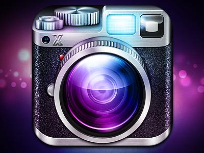 Kamera app icon