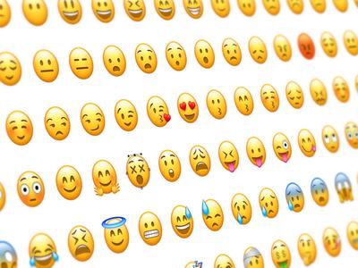 Vector Emoji download psd resource free emoji vector