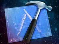 Xcode closeup