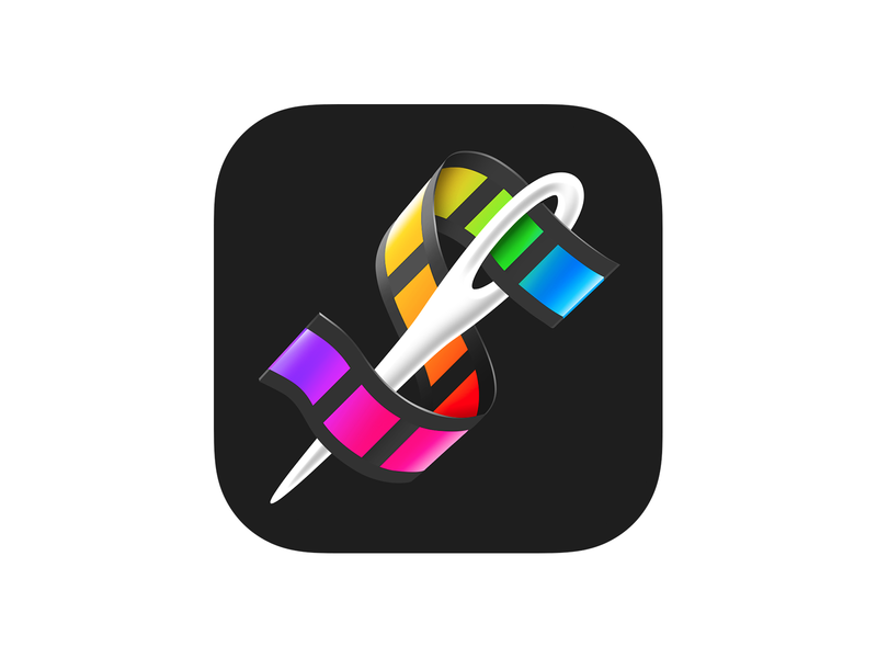 Snapthread icon app icon ios