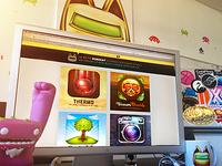 New Robocat Website