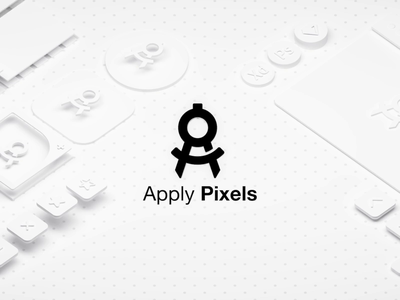 Apply Pixels 2.0 icon template sketch apply pixels psd resources
