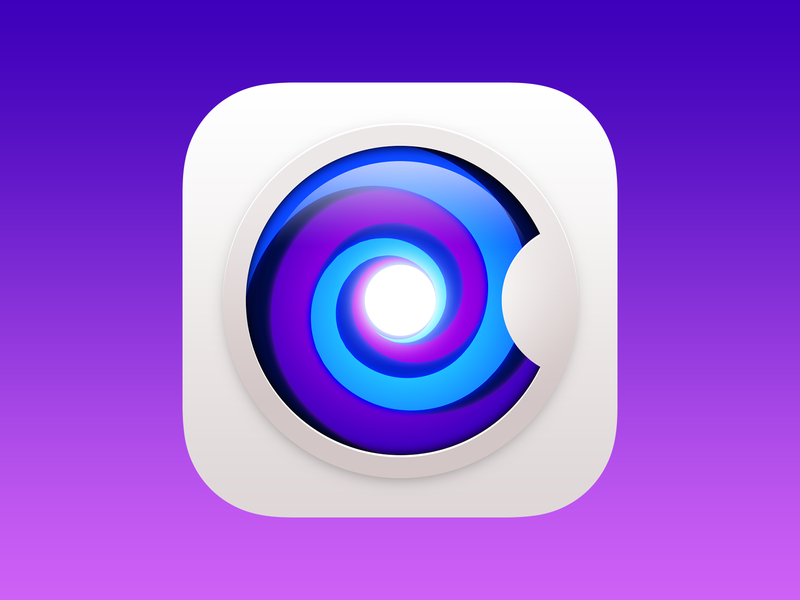 Time Machine time washing machine app psd icon