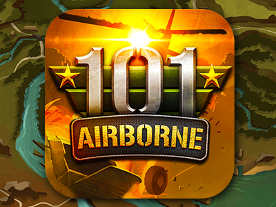 101 Airborne Now Available!