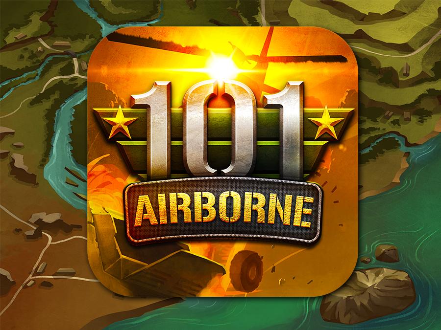 101 airborne large