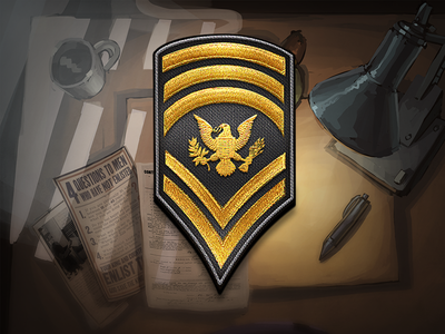 New update for 101 Airborne