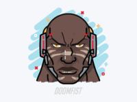 Doomfist
