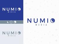 Numio Medio | Brand Identity