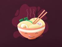 Ramen Noodles 🍜😋