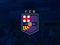 Barcelona Logo-Crest Instagram Challenge