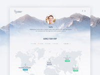Traveler Website