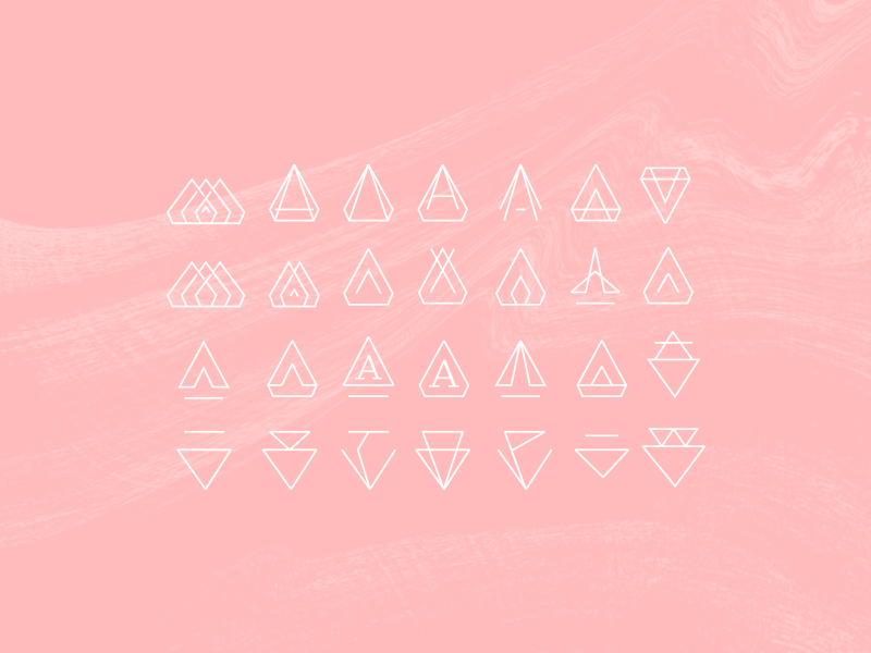 Diamond drib