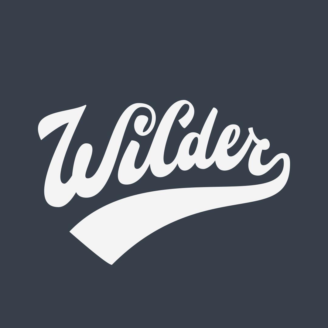 Wilder i
