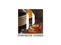 Pennington Studios Logo System