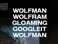 10 WOLFMAN