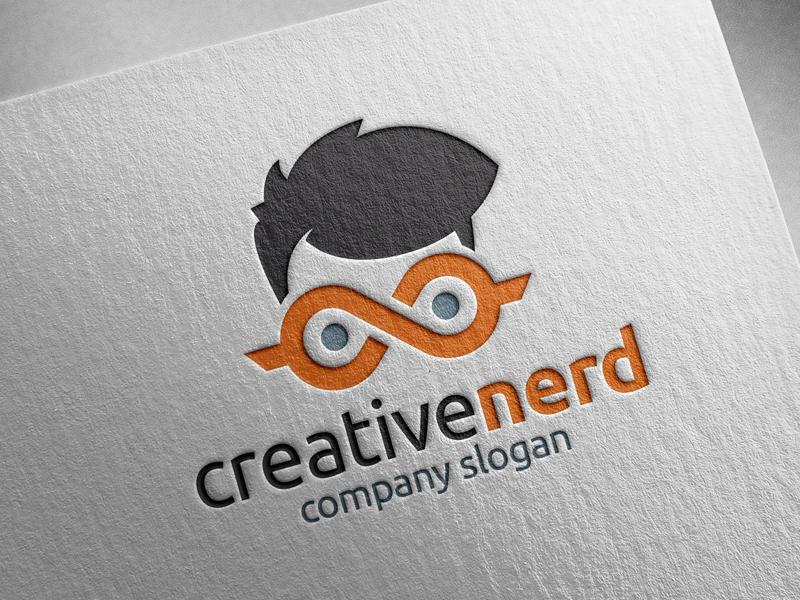 Creative Infinity Logo Design