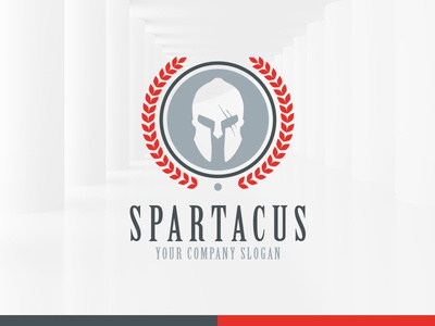Spartacus spartan helmet logo template by alex broekhuizen dribbble spartacus spartan helmet logo template pronofoot35fo Choice Image