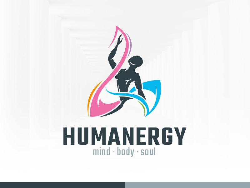 human energy logo template by alex broekhuizen dribbble dribbble