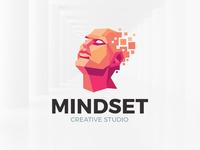 Mindset Logo Template v1