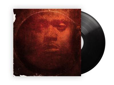 """Nas The Don Cover (Secret 7"""")"""