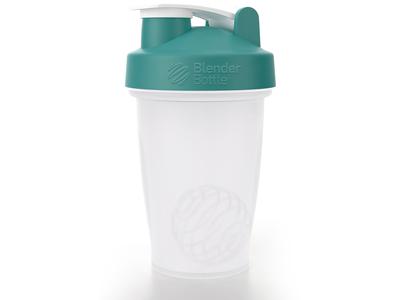 Blender Bottle 3d