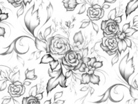 // Seamless Pattern //