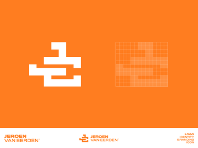 Personal Logo Redesign 🆔