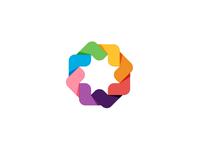 Twist logo idea.