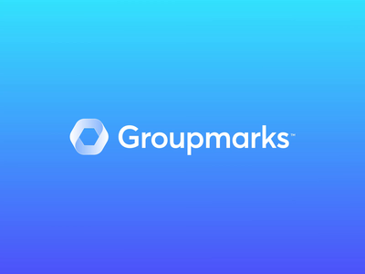 Groupmarks - Logo Animation 🔄
