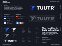 TUUTR - Approved Logo Design ⏩