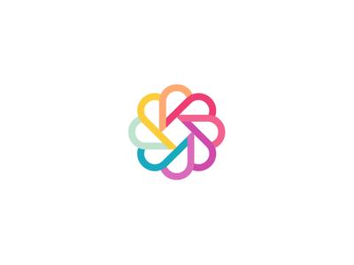 Other variation logo mark.