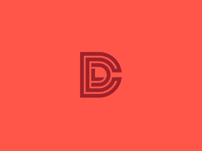 Monogram Concept.
