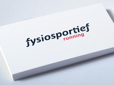 Fysiosportief Running.