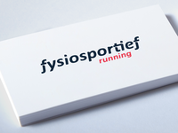 Fysiosportief Running.