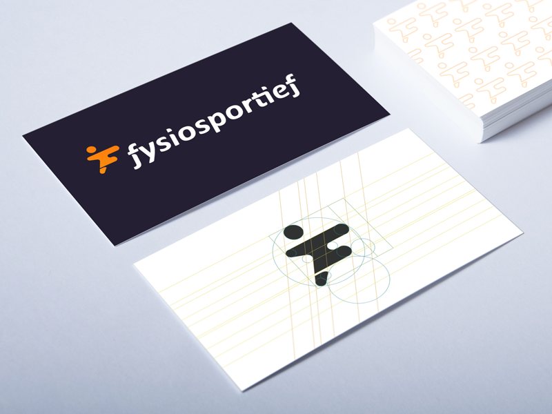 Fysiosportief branding concept1