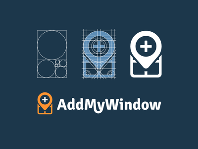 Add My Window - Construction Grid.