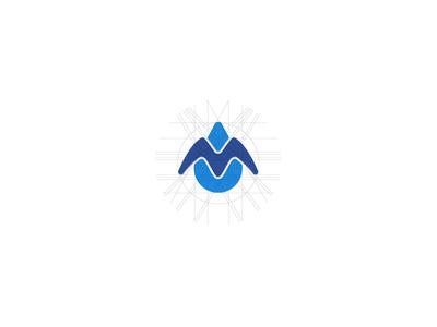 Mobielpoetsbedrijf Icon Concept.